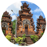 pura petitenget temple