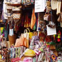 sanur shopping
