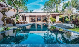 Villa Kotak Bali