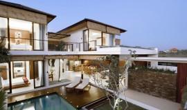 Villa Sandy Bali, canggu villa, bali villa, 3 bedrooms villa, villa sandy 3 bedroom, villa sandy canggu, pool villa, villa near beach, family villa, group villa