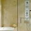 Taman Sorga - Guest wing twin bedroom ensuite bathroom