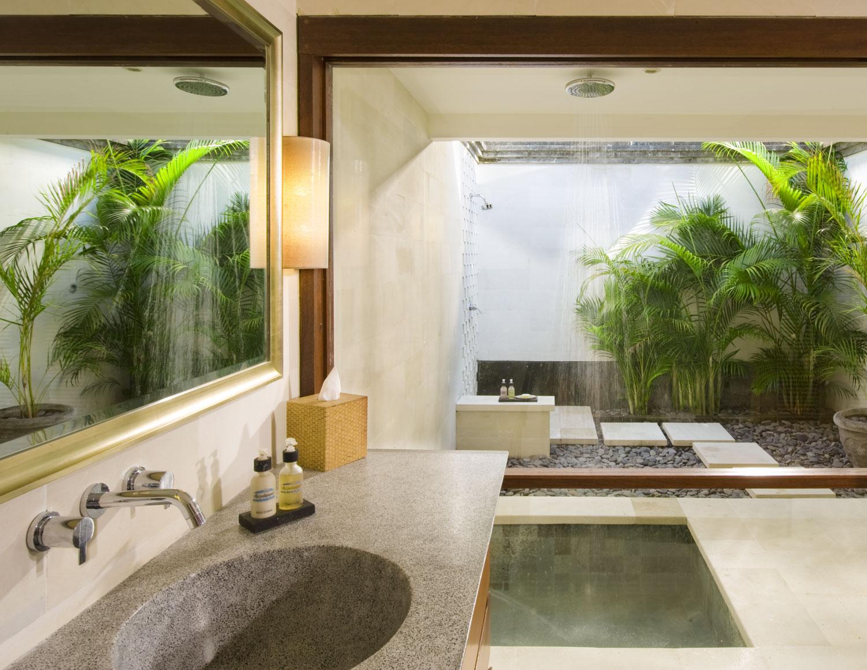 Pushpapuri - Purple Bed Bath