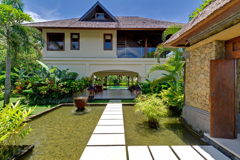 Villa Asmara 3 Bali Indonesia