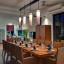 Villa Jamalu -  Dining Room