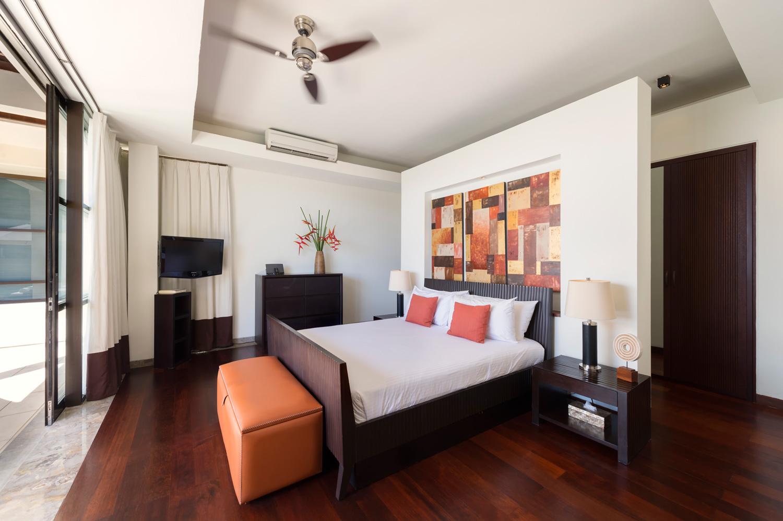 Villa Jamalu - Guest Bedroom 1
