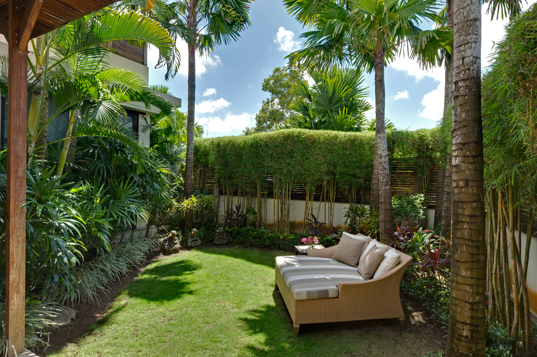 Villa Jamalu -  Private Garden