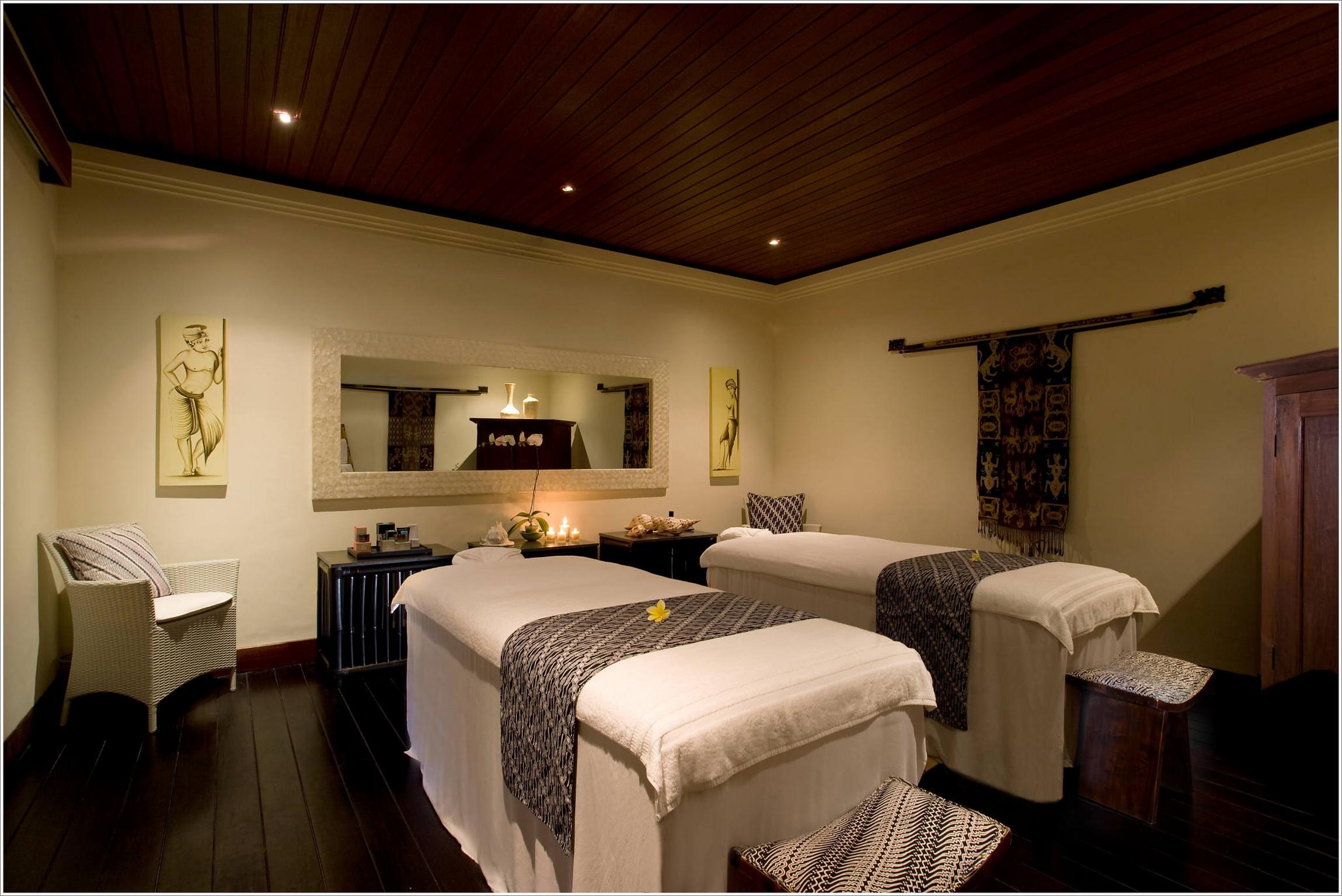 Spa-Room