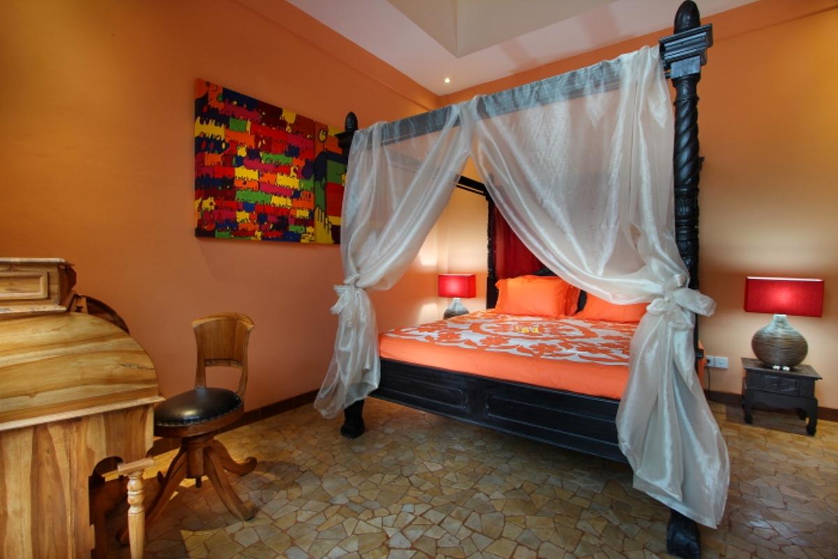Lovely 2 Bedrooms Villa MV008SE Seminyak Maviba