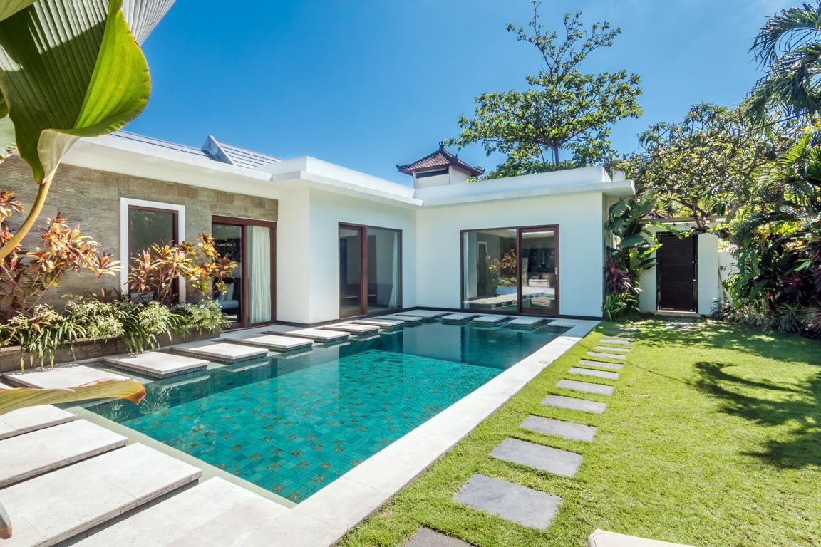 Bali 3 Bedroom Villa Kuta