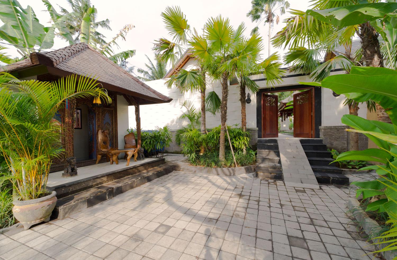 Luxury 6 Bedroom Villa In Central Ubud Maviba