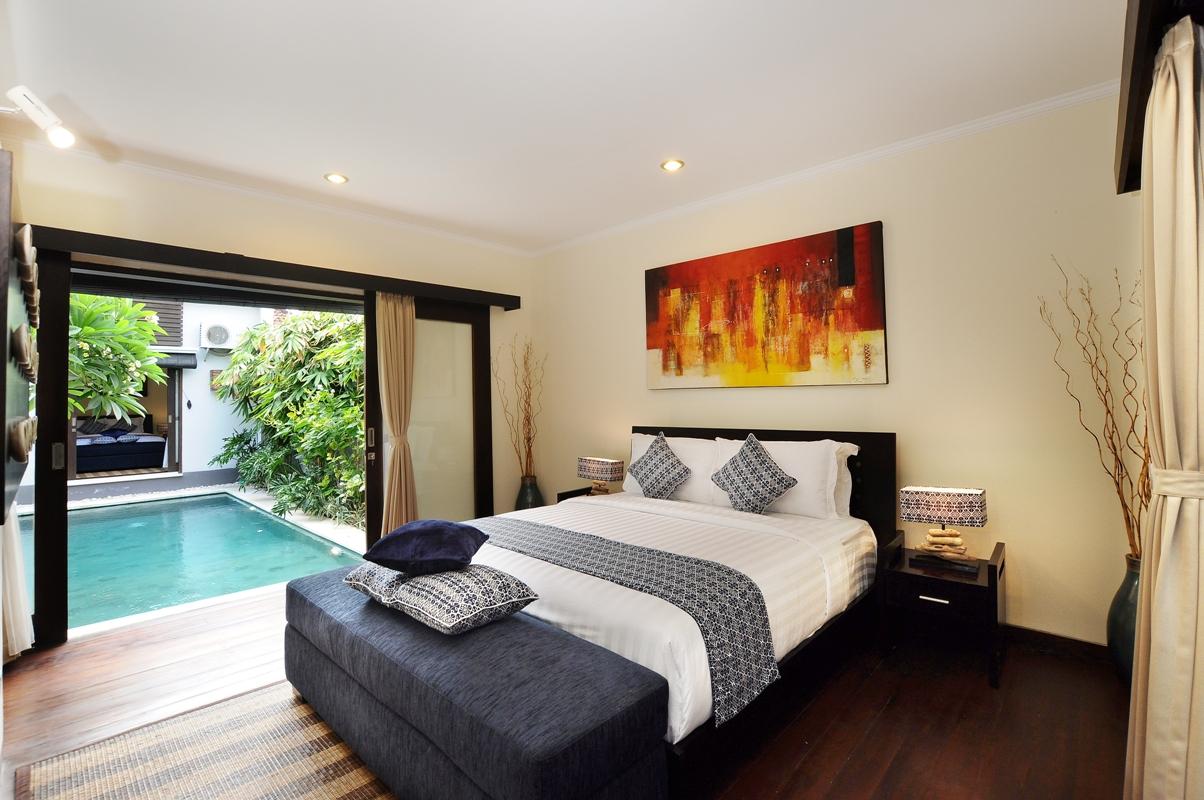 Adorable 3 Bed Rooms Villa In Petitenget Maviba