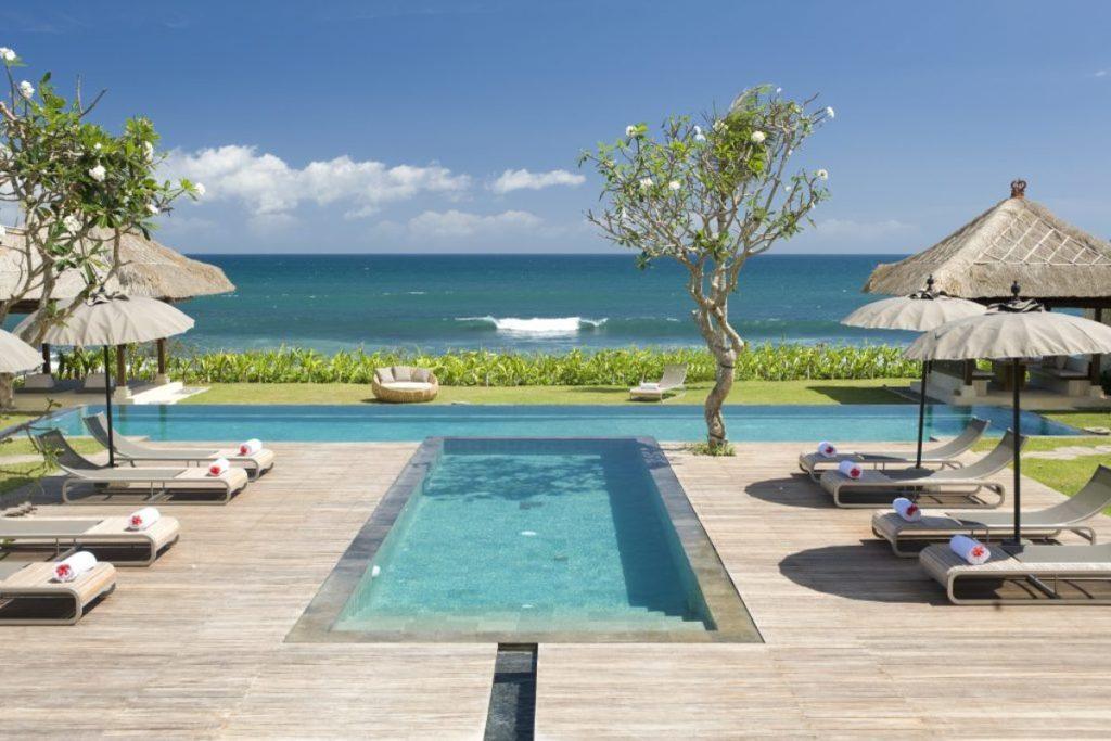Bali S Best Beachfront Villas Maviba