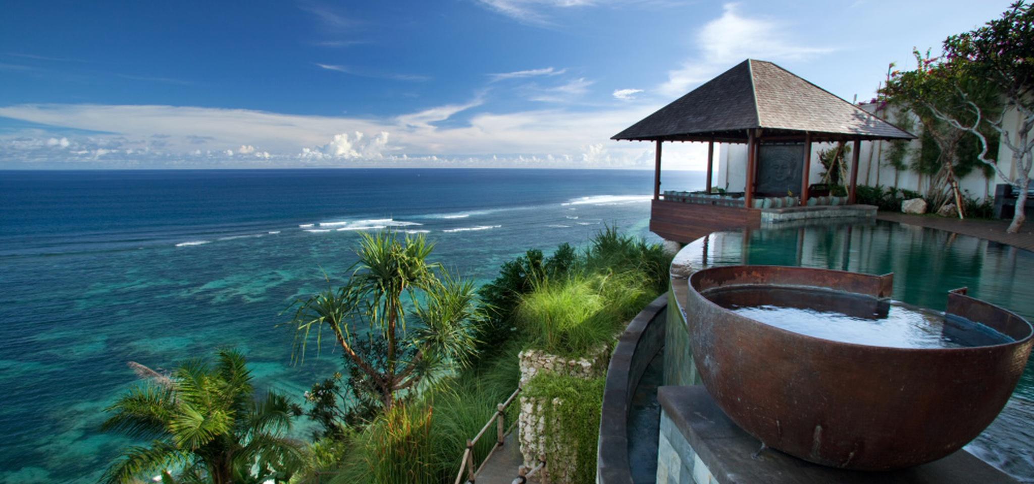 Best Private Villas In Bali Maviba