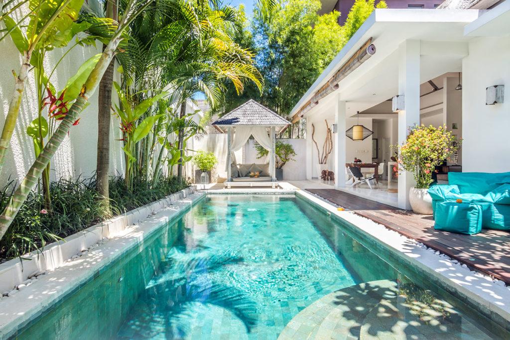 Villa Prices In Bali Fall Through Corona Virus Maviba
